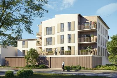 Appartements neufs Biganos référence 5094