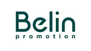 Logo du promoteur immobilier Belin