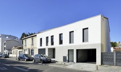 Appartements neufs Caudéran référence 5172