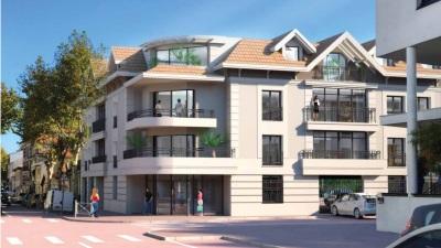 Appartements neufs Arcachon référence 5154