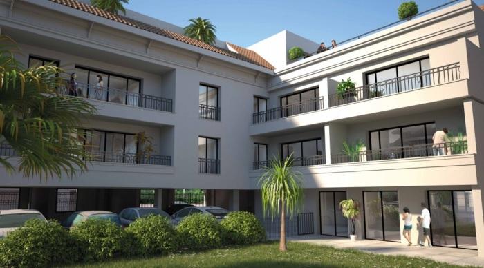 Appartements neufs Arcachon référence 5154 : aperçu n°2