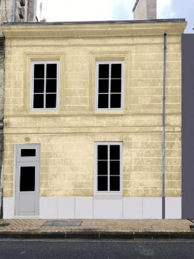 Appartements neufs St Seurin référence 5175