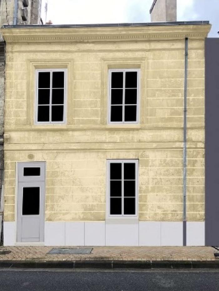 Appartements neufs St Seurin référence 5175 : aperçu n°0