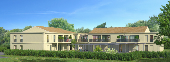 Maisons neuves et appartements neufs Bruges référence 5167 : aperçu n°0