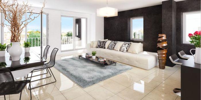 Appartements neufs Villenave-d'Ornon référence 5226 : aperçu n°1