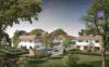 Maisons neuves Sainte-Eulalie référence 5169