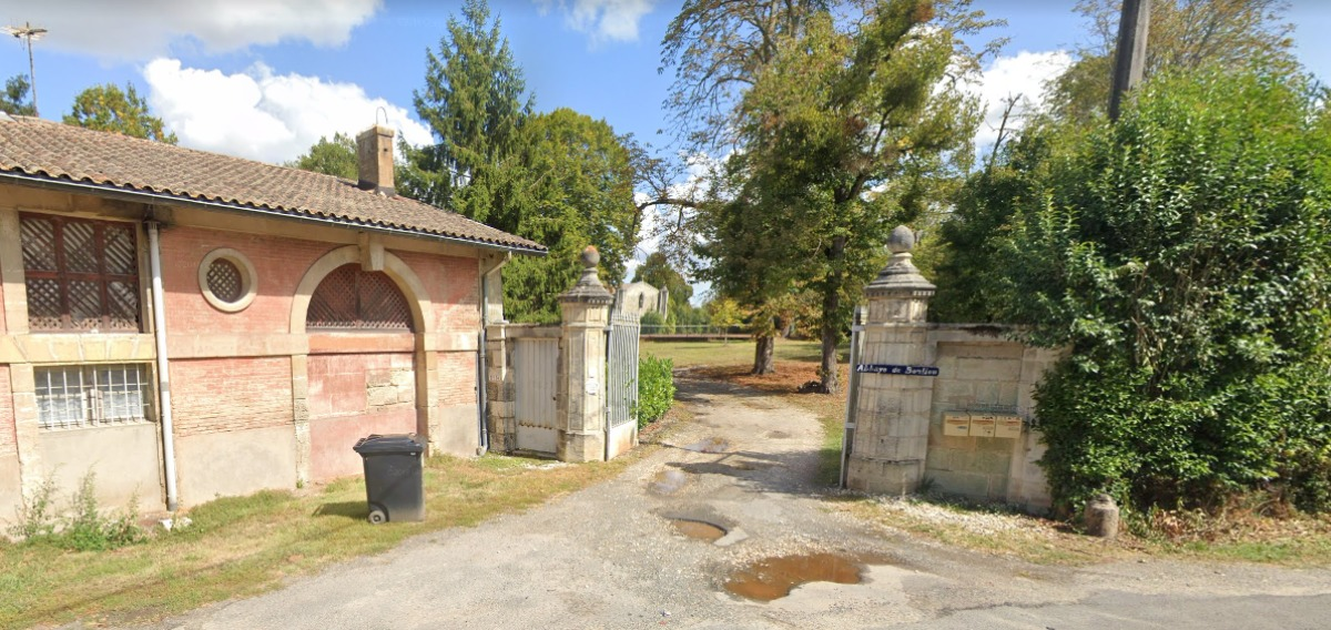 Immobilier neuf à Sainte-Eulalie - Chemin de l'abbaye de Bonlieu