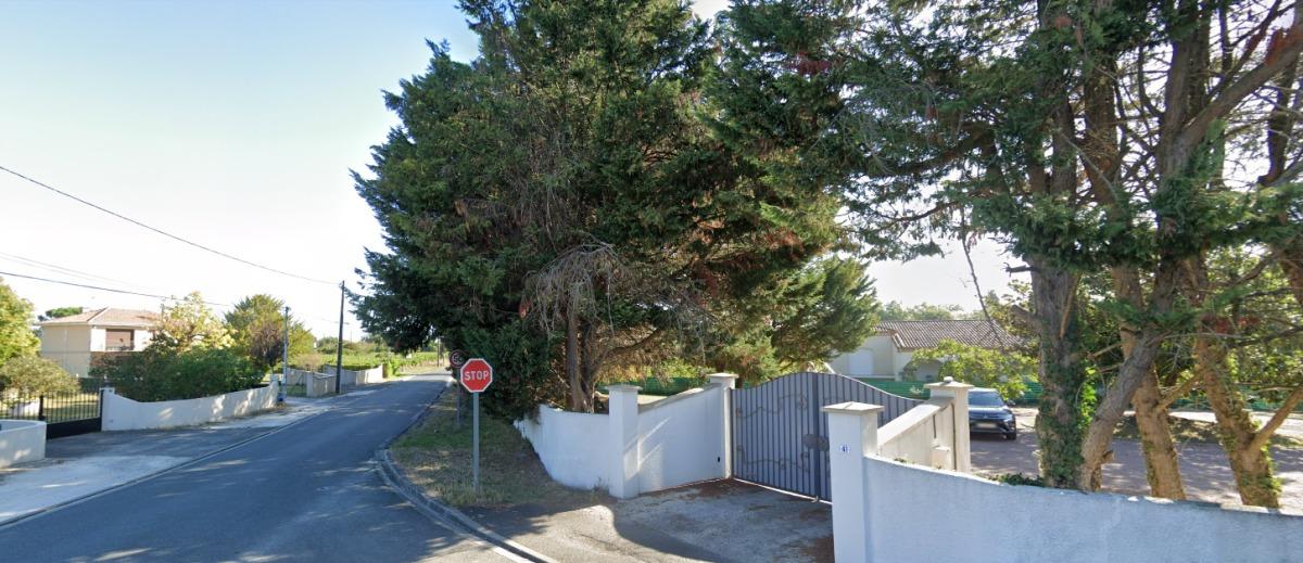 Immobilier neuf à Sainte-Eulalie - Rue des Fauvettes