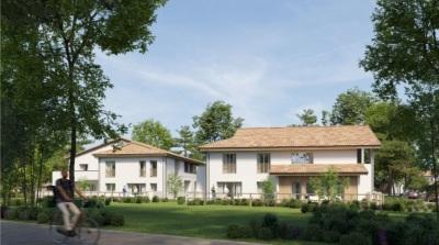 Appartements neufs Gradignan référence 5305