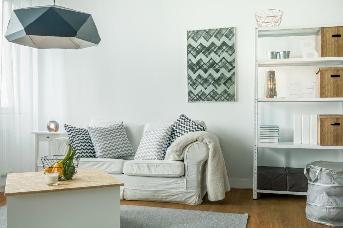 Appartements neufs Nansouty référence 5065 : aperçu n°1