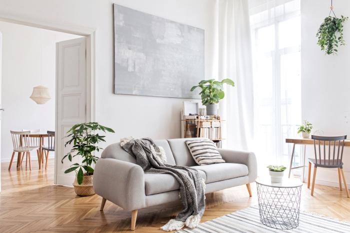 Appartements neufs Les Chartrons référence 4903 : aperçu n°1