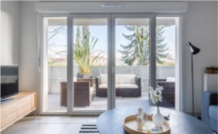 Appartements neufs Villenave-d'Ornon référence 5025 : aperçu n°1