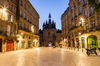 La Grosse Cloche à Bordeaux