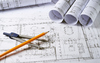 conseil immobilier - Des plans d'architecte
