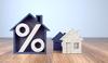 Crédit immobilier à Bordeaux - Illustration du concept de crédit immobilier