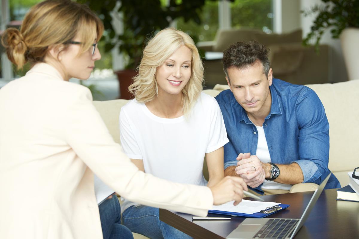 Crédit immobilier à Bordeaux - Rendez-vous pour un investissement immobilier et une simulation de crédit