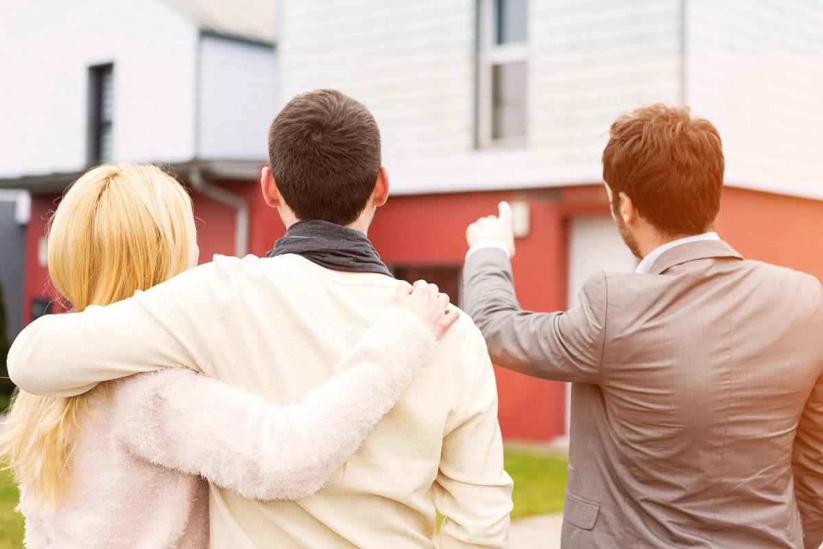 aides à l'achat immobilier neuf - Visite d'un appartement
