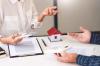 Rendez-vous de négociation pour un taux de crédit immobilier intéressant