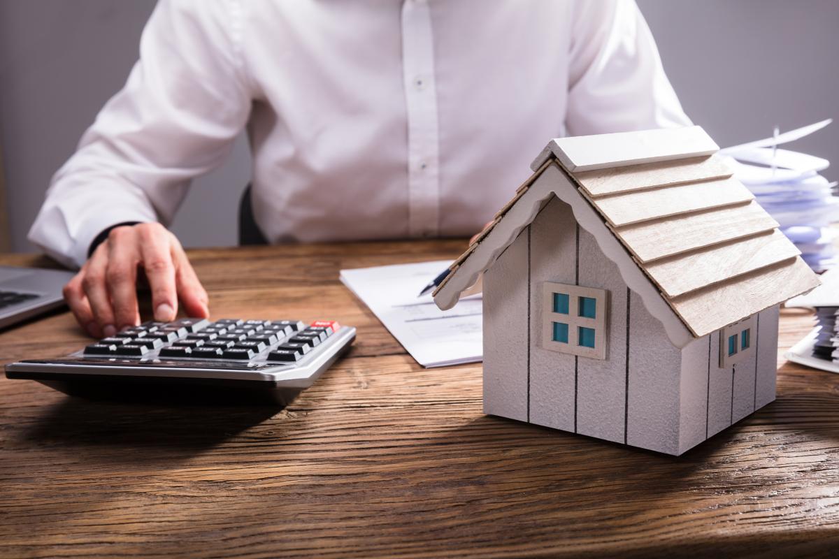 taux de crédit immobilier bordeaux - Calcul d'un rachat de crédit et du taux d'endettement