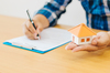mandat de gestion locative à Bordeaux - signature d'un mandat de gestion locative en agence
