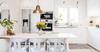 Location appartement neuf à Bordeaux - Cuisine moderne dans un appartement neuf à louer