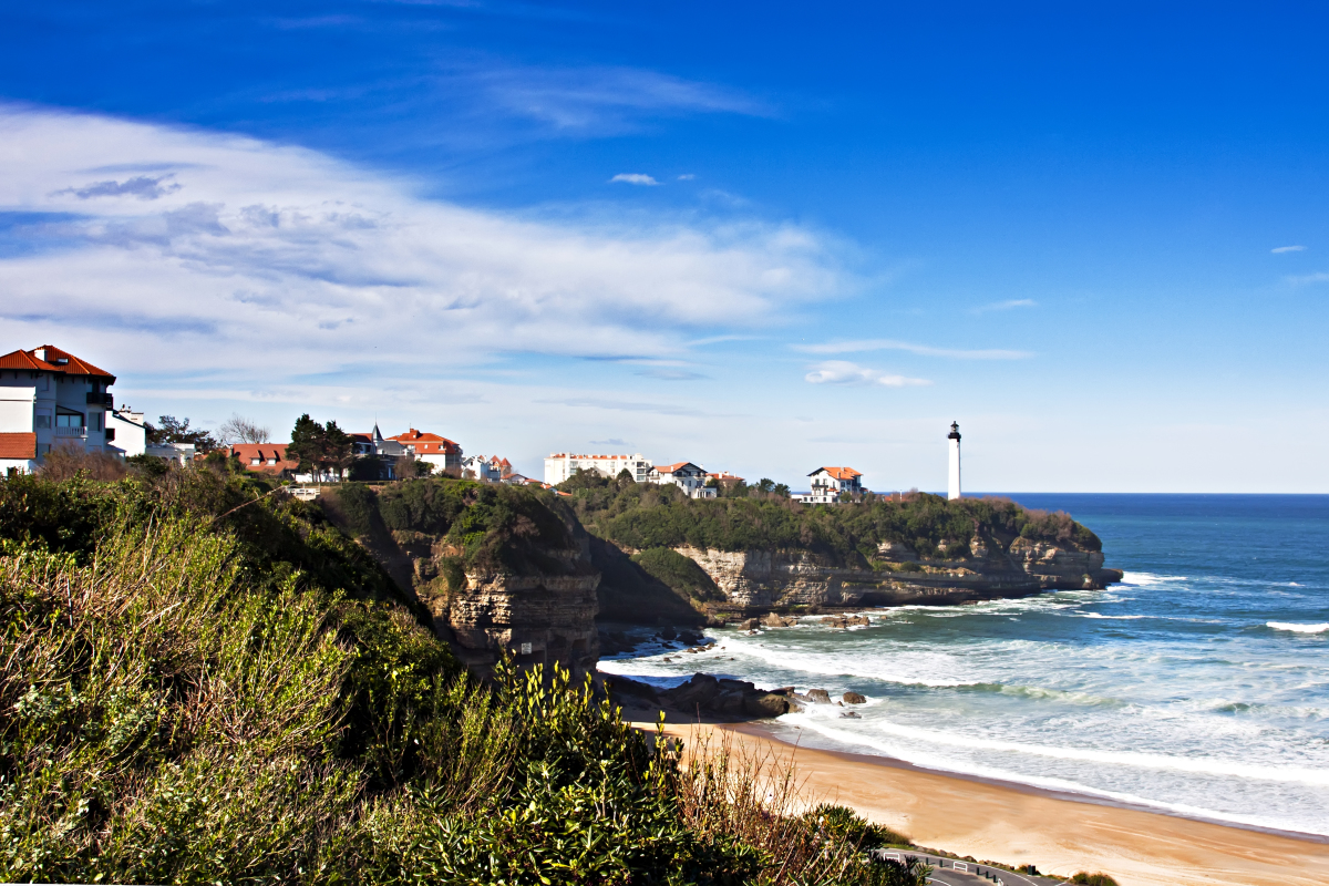 cote argent immobilier - Anglet