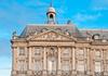 Immobilier à Bordeaux - place de la Bourse à Bordeaux