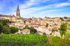 Immobilier à Bordeaux - village de Saint-Émilion