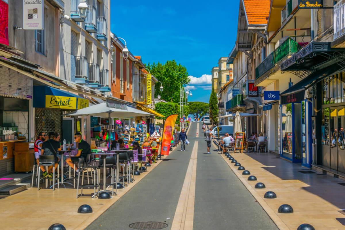 Immobilier neuf Bordeaux Métropole - L'immobilier neuf sur le Bassin d'Arcachon demeure accessible