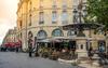 Investissement immobilier Bordeaux - toits de logements Haussmanniens