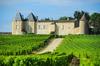 Immobilier à Bordeaux - vue sur le Vignoble et château d'Yquem