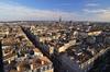 Actualité à Bordeaux - Ralentir l'étalement urbain : l'objectif de Bordeaux Euratlantique