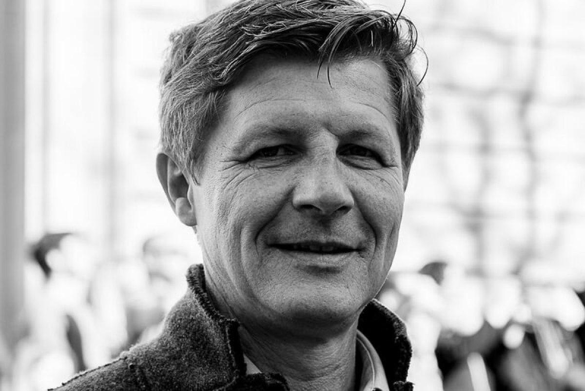 Municipales 2020 Bordeaux - Nicolas Florian, nouveau maire de Bordeaux