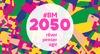 BM2050 l'avenir de Bordeaux Métropole - logo de #BM2050
