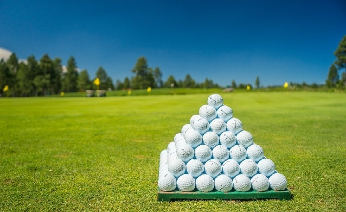 Bientôt un golf dans le quartier Brazza