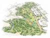 Actualité à Bordeaux - 55 000 hectares pour la nature : Bordeaux veut créer un équilibre entre son urbanité et ses ressources naturelles