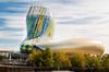 Bordeaux œuvre pour le projet 55 000 hectares  – La Cité des Vins à Bordeaux