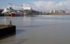 Bassin à Flot à Bordeaux