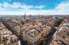Actualité à Bordeaux - Marie Brizard : 94 appartements neufs construits à Bordeaux Fondaudège