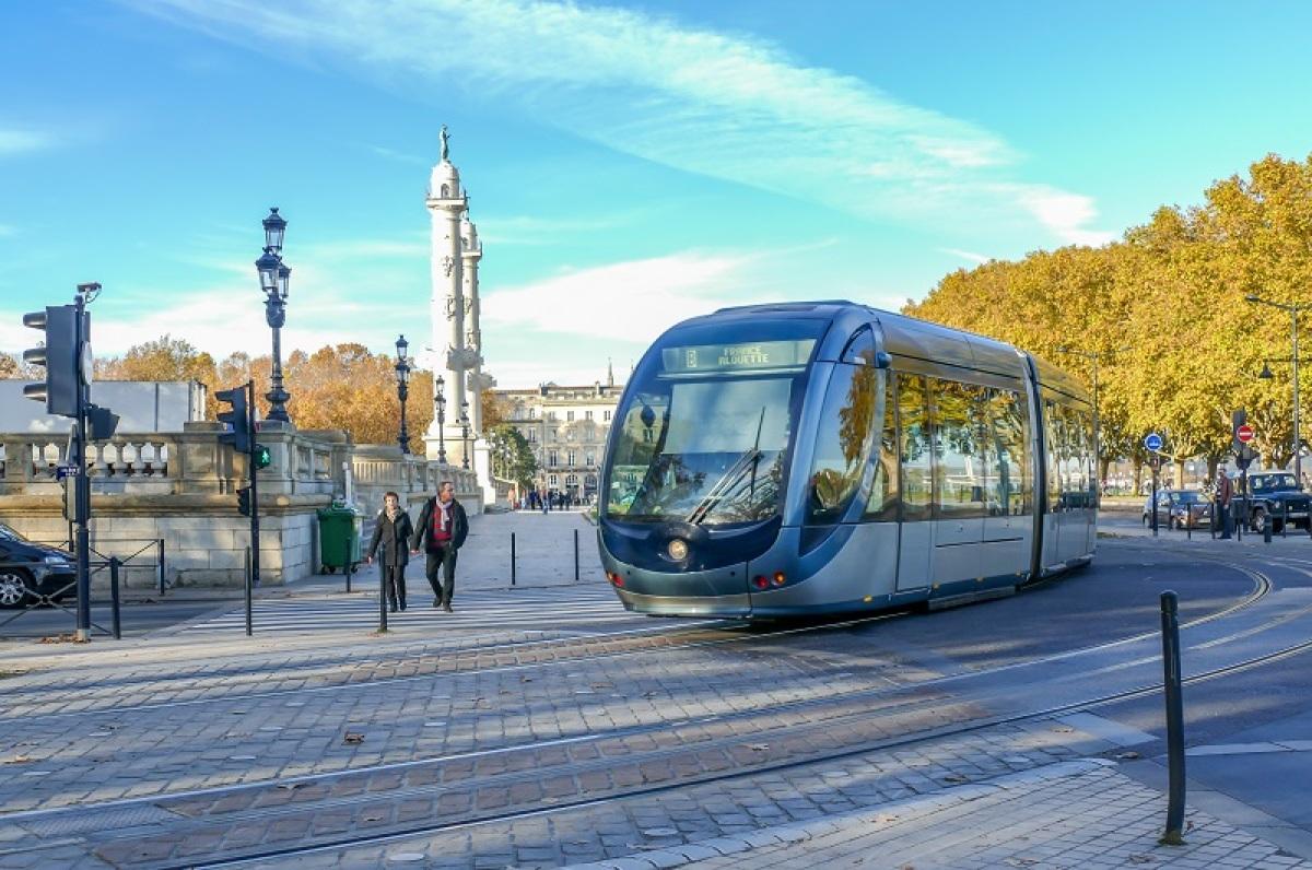 nouvelle extension du tramway bordeaux ligne c