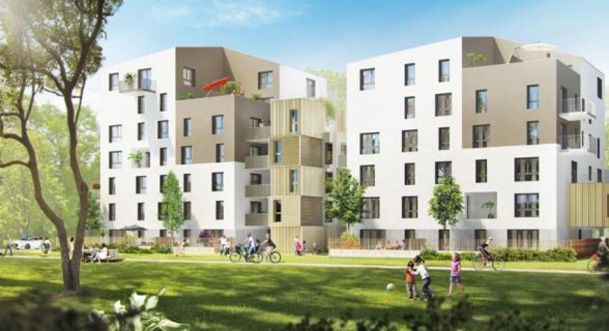 Eiffage Immobilier - Résidence Cust'Home