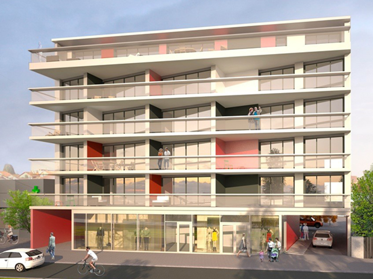 Equinox Immobilier - Résidence Comme une intuition