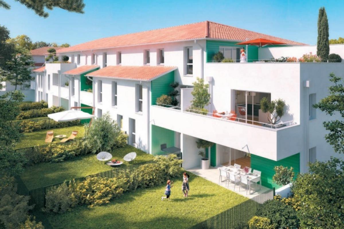 Bouygues Immobilier - Résidence Clos Clémenceau