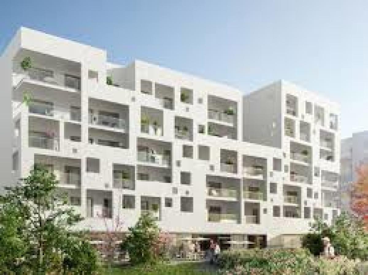 Bouygues Immobilier - Résidence Génération