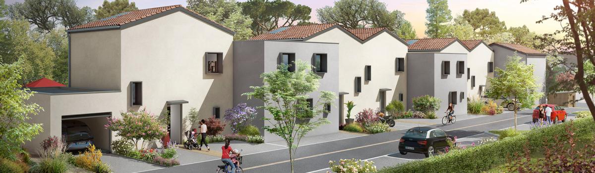 Groupe Cailleau - Résidence Domaine Vinalia