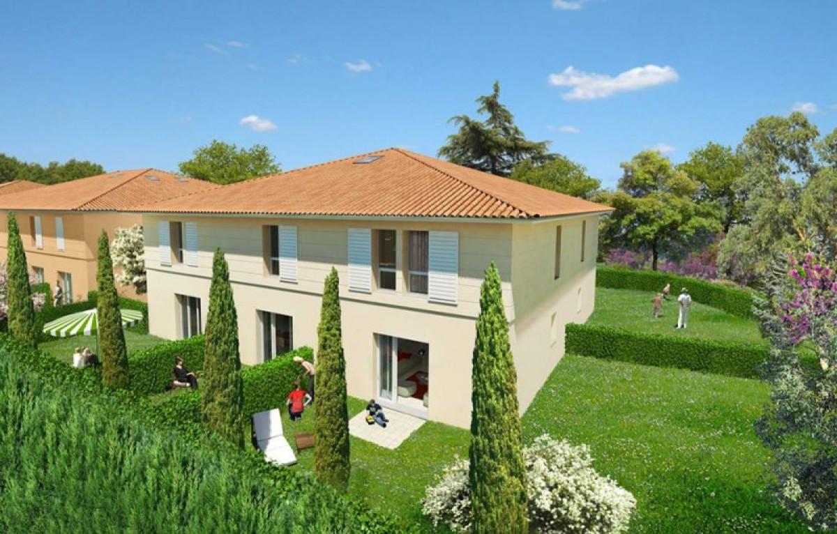 Promogestim - Résidence Domaine de Cypria