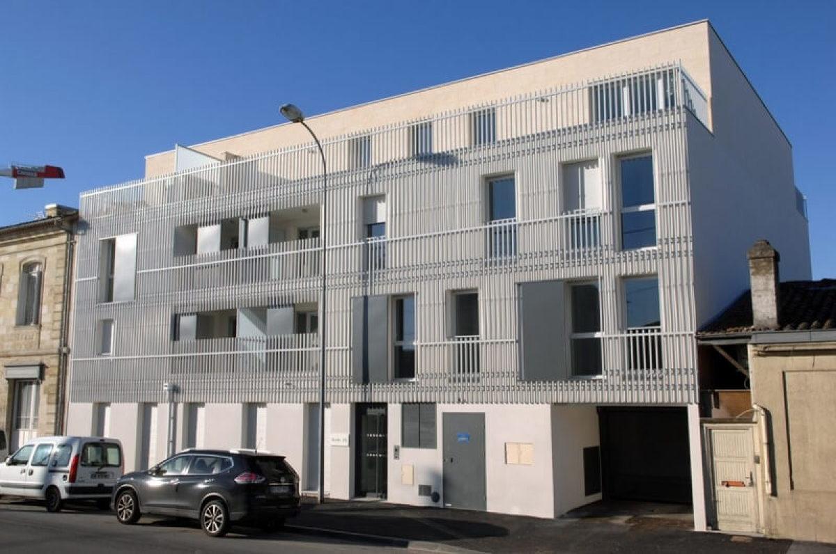 Résidence Studio 315 à Villenave-d'Ornon