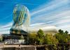 investissement locatif bordeaux loi pinel - La cité du vin à Bordeaux