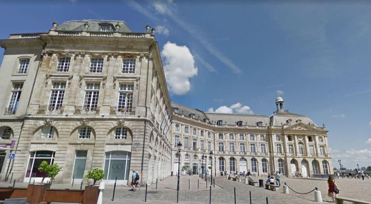 Immobilier neuf à Hôtel de Ville Quinconces  - Place de la Bourse à Bordeaux