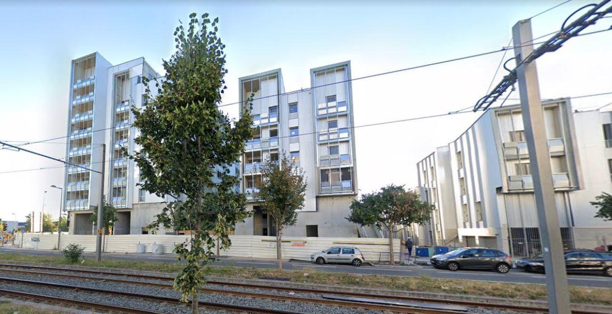Immobilier neuf à Bordeaux Lac - Écoquartier Ginko